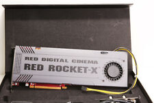 RED Rocket-X Digital Cinema Accelerator Board