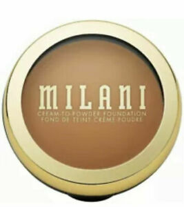 MILANI Conceal + Perfect Cream To Powder Foundation - Choose Your Shade