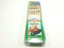 Donkey Kong Country 3 - 12 Pencil Set (B) (Sealed) Uni Star Nintendo Japan