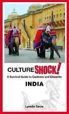 Cultureshock! India by Lynelle Seow (Paperback, 2017)