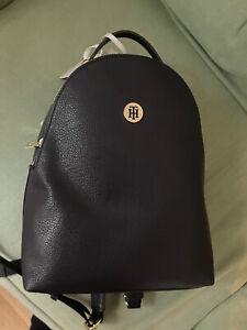 tommy hilfiger backpack women