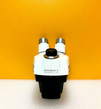 Bausch Lomb Bl Stereozoom 3 10 To 25x Range Stereo Microscope Tested