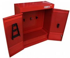 VBW Armoire à outil En Métal Outil Atelier verrouillable Armoire métallique