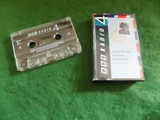 Cassette: ANDY KERSHAW Selections around the world Spoken word BBC Radio 4