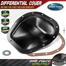 """Rear Differential Cover w/ Gasket  for Ford F-150 F-250 10.25"""" Ring Gear 697-704"""