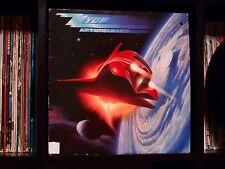 ZZ Top ♫ Afterburner ♫ Rare Near Mint 1985 WB Records Original Press Vinyl US LP