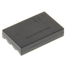 Akku für Canon Digital Ixus PowerShot NB-1LH NB-1L 1L