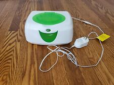 Munchkin Baby Wet Wipes Dispenser Warmer Tissue Holder Heater