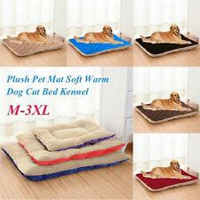 Letto per cani letto cuscino una coperta per gli animali cuccia cane lettino IT