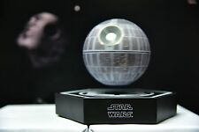 DISNEY Star Wars 7 Battlefront Death Star Magnetic Levitating Bluetooth Speaker