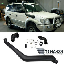 Snorkel Kit For Toyota Land Cruiser Prado 90 1997-2002 Air ram Intake 4x4 5VZ-FE