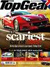BBC TOP GEAR #277 1/2016 FERRARI F12tdf - Scariest Car of 2015 RENAULT RS01 @New