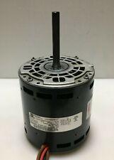 New listing Emerson K55HXDPZ-7023 Blower Motor 3/4HP 115V 1075RPM 4SPD 51-25023-01 #MC425