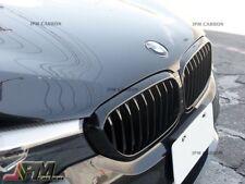 Matte Black Front Grill For 2017+ BMW G30/G31 5-SERIES 520i 530i 540i M550i
