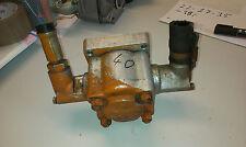 xuqpaßnuka A14X 05 Hydraulikpumpe Hydraulikmotor Bagger Schlepper Spalter Nr.40