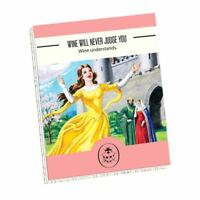 Officially Licensed Vintage Style Adults Ladybird Design Sticky Notes Booklet