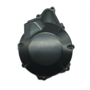 Aluminum Engine Crank Case Stator Cover For Yamaha FZ6 2004-2010 FZ6R 2009-2011