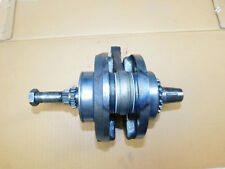 honda xl500 engine crank shaft crankshaft assembly ft500 xr500 79 1980 1981 1982