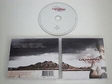 OOMPH MONSTER(SONY MÚSICA-GUN RECORDS 88697461432) CD ÁLBUM