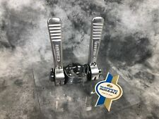 Shimano Dura Ace 1st Gen NEW / NOS Down Tube Road Shifters Vintage-5/6/7-Spd-NIB