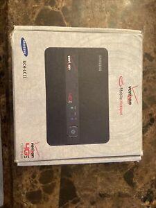 Samsung SCH-LC11 Jetpack 4G LTE Mobile Hotspot