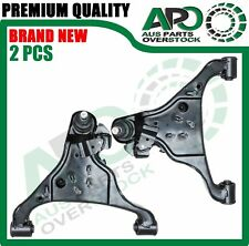 Front Lower Left & Right Control Arm & Ball Joint for NISSAN NAVARA D40 2005-On
