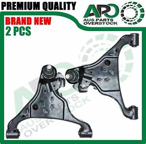 Front Lower Left & Right Control Arm & Ball Joint NISSAN Pathfinder R51 2005-On