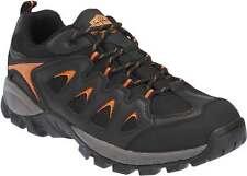 Harley-Davidson Men's WP / Safety Toe Eastfield Black Leather Shoes. D93327