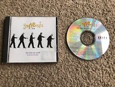 Genesis Live - The Way We Walk - The Shorts - CD Album