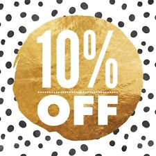 10% OFF ENTIRE ORDER VALID ONLY AT MCG CLOTHING!
