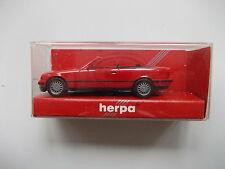 Herpa:BMW 325i Cabriolet Nr. 021388    (GK2)