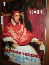 L'Uomo.FRANCESCO VEZZOLI,EMILIANO MAGGI,MARK LECKEY,AI WEIWEI,iii