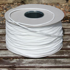 No 4 (5mm) washable piping cord - 500m Workroom Reel