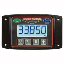 Right Weigh Load Scales Digital Scale, 201-EDG-01