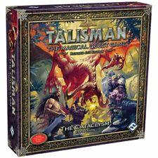 Talisman 4th Edition The Cataclysm (pegasus Print)