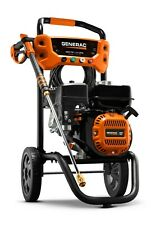 Generac 8874 - 2900 PSI 2.4 GPM Residential Pressure Washer System