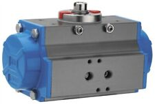 80000014...BONOMI DOUBLE ACTING ACTUATOR, AIR, DA85, WITH ISO 5211 DRILLING