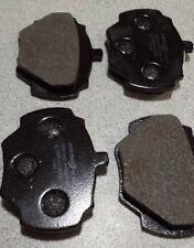 BRAKE PADS REAR - LAND ROVER DEFENDER 90 - SFP000270 - MINTEX