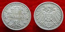 Germany / Empire - 1 Mark 1904 G ~ silver
