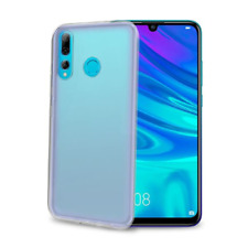 CELLY TPU COVER HUAWEI P SMART+ 2019
