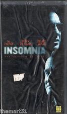 Insomnia (2002) VHS