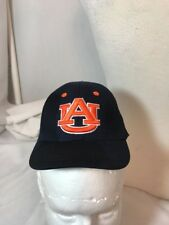 NCAA Auburn TigersTop of the World 1Fit Infant The Rookie Cap Hat Navy $22