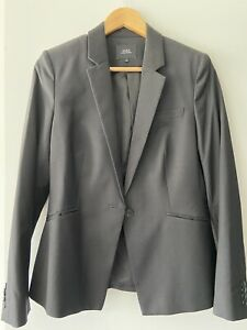 SABA Black Blazer, Size 10, Never Worn