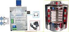Wallbox2mp3 Universal MP3 adapter for jukebox wallbox no wipod
