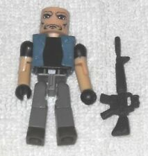 Bruce - The Walking Dead (MiniMates) - 100% complete