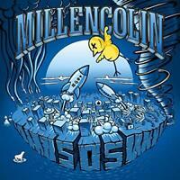 Millencolin - SOS [CD]
