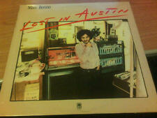 LP MARC BENNO LOST IN AUSTIN A&M SP-4767  VG+/VG- US  PS 1979