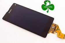 For Sony Xperia Z1 Compact Mini LCD Display Touch Screen Digitizer Black New