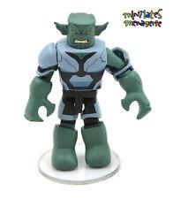 Marvel Minimates Walgreens Wave 4 Web Warriors Green Goblin