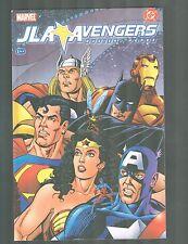 """JLA/Avengers #1 of 4~""""A Journey into Mystery""""/G.Pérez Cvr & Art~ 2003 (9.2OB) WH"""